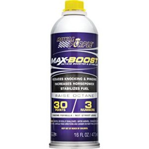 Royal Purple Max-Boost