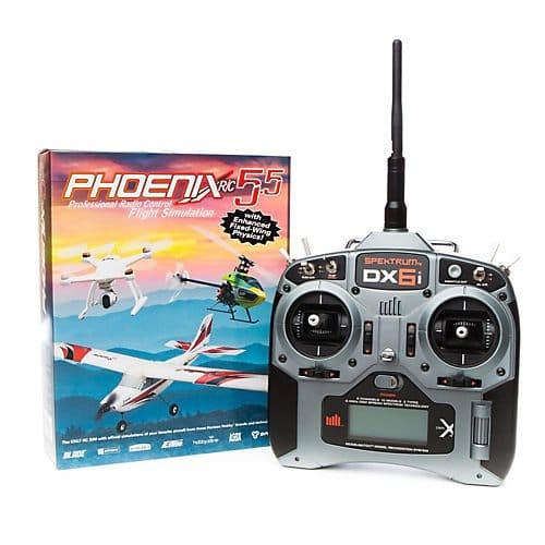 phoenix rc pro simulator version 3.0 download free