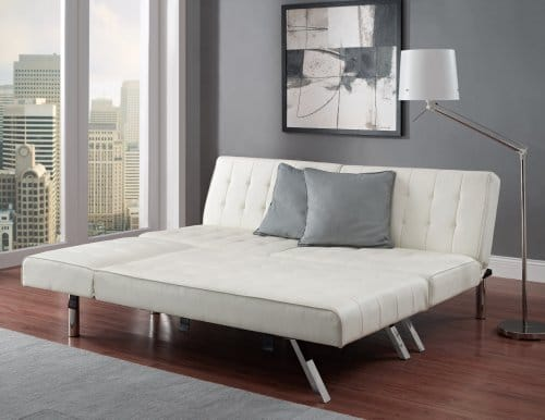 5. Emily Design Modern Sofa Bed