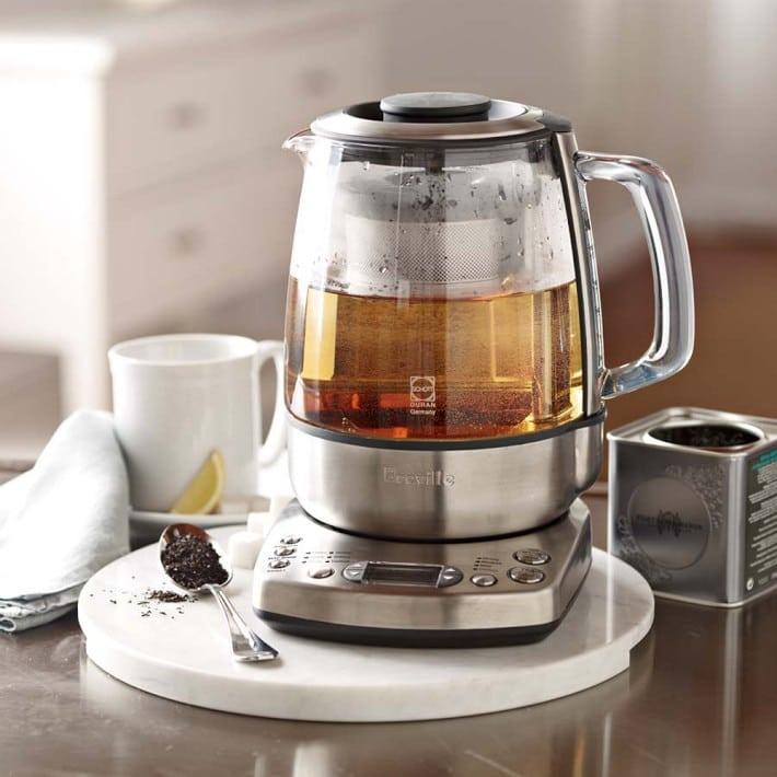5 Best Electric Kettle Reviews 2018 Boil Tea Amp Coffee