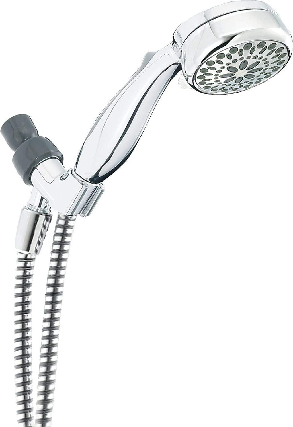 5 Best Handheld Shower Head Reviews (June 2018) | Top Combo Sets