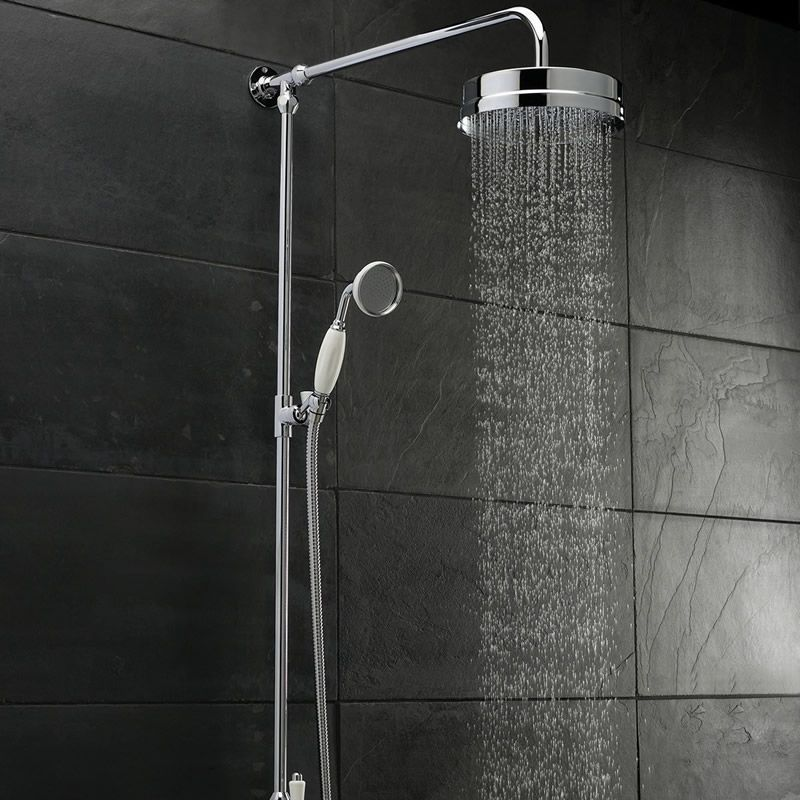 Best Shower Heads 2018 – Reviews & Buyer\'s Guide