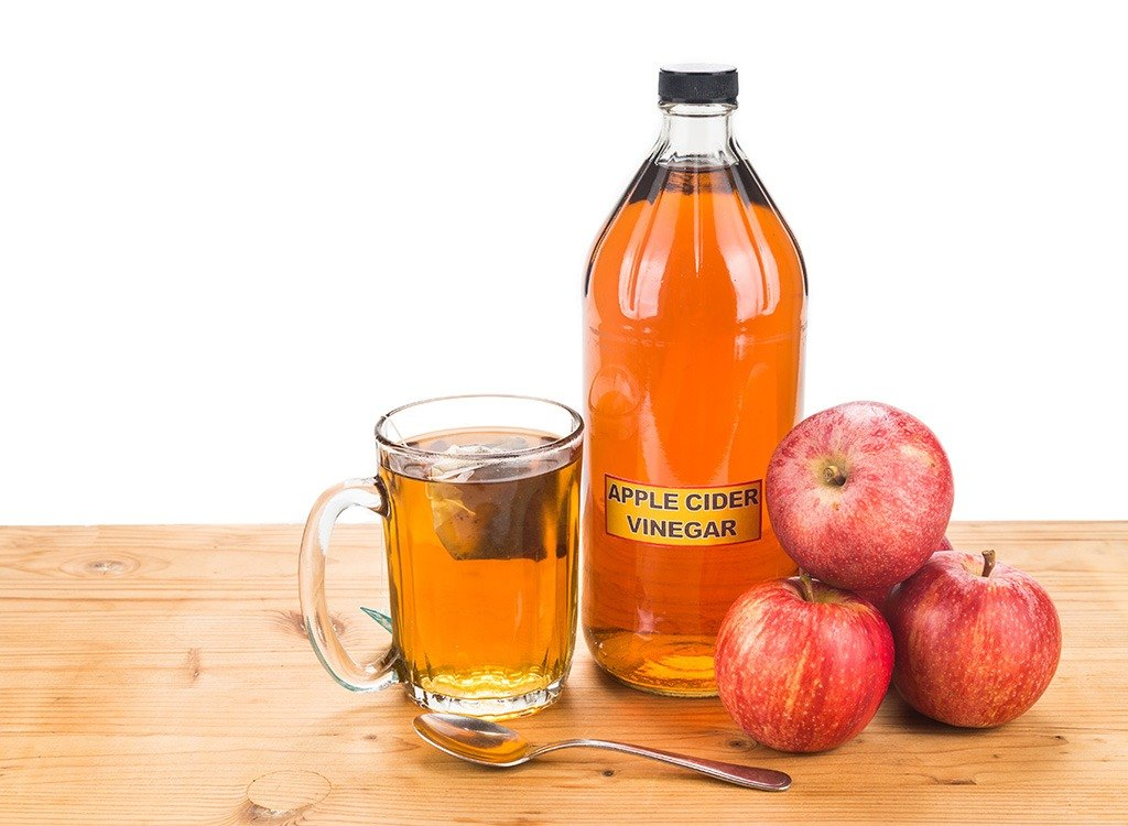 choosing the best apple cider vinegar