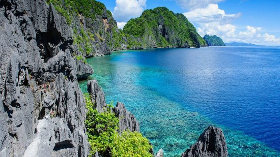 country of philippines
