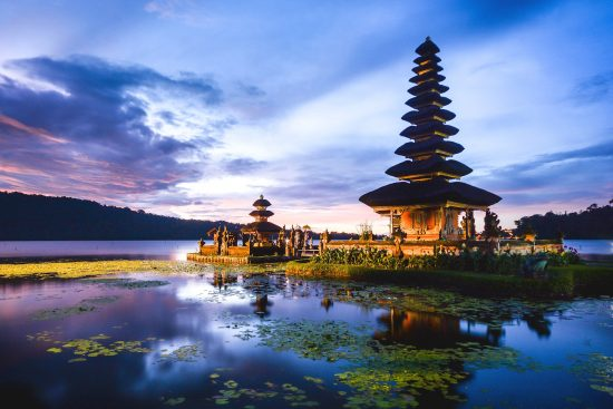 country of indonesia