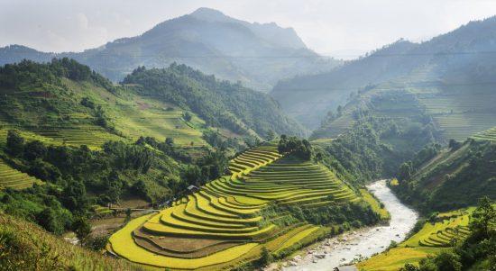 country of vietnam