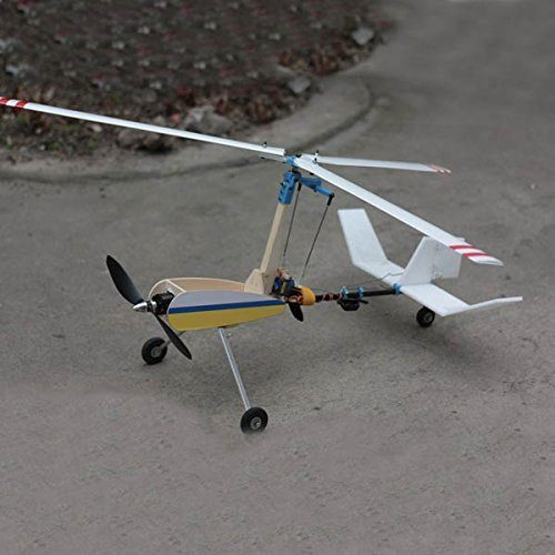 how to make rc plane at home