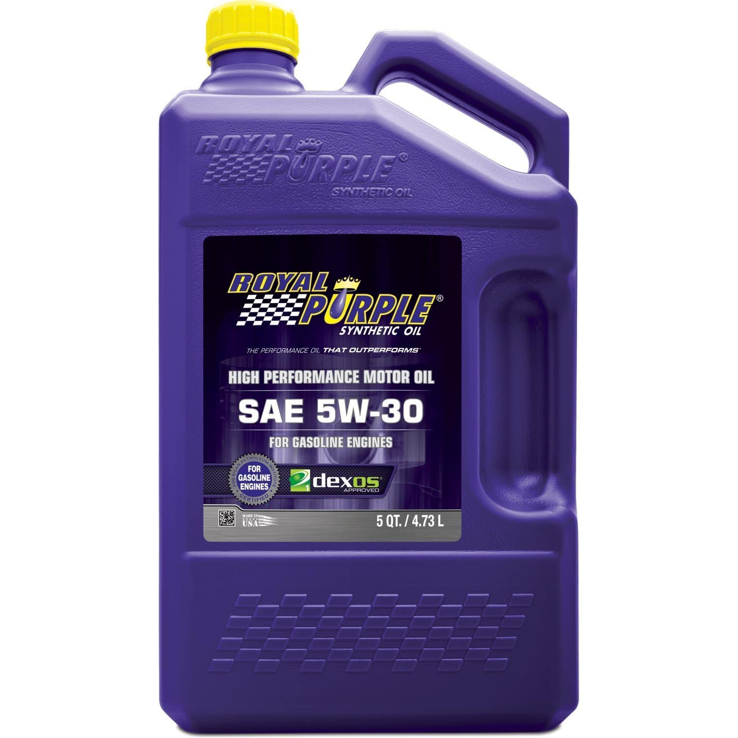7 best motor oils reviews 2018 full synthetic brands for Best price motor oil