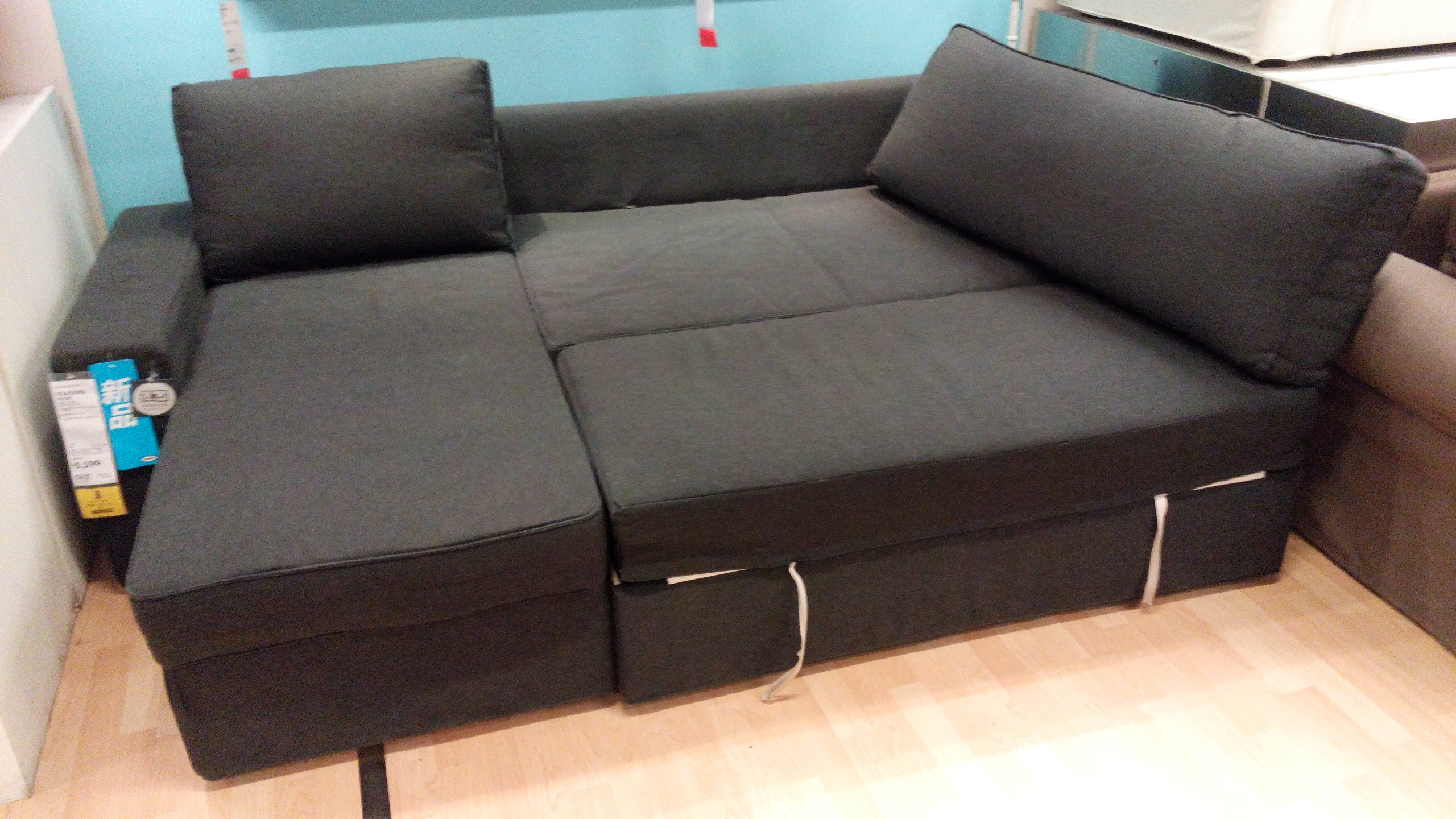 - Top 10 IKEA Sofa Beds Reviewed (Jan 2019) Sleep GOOD Tonight!