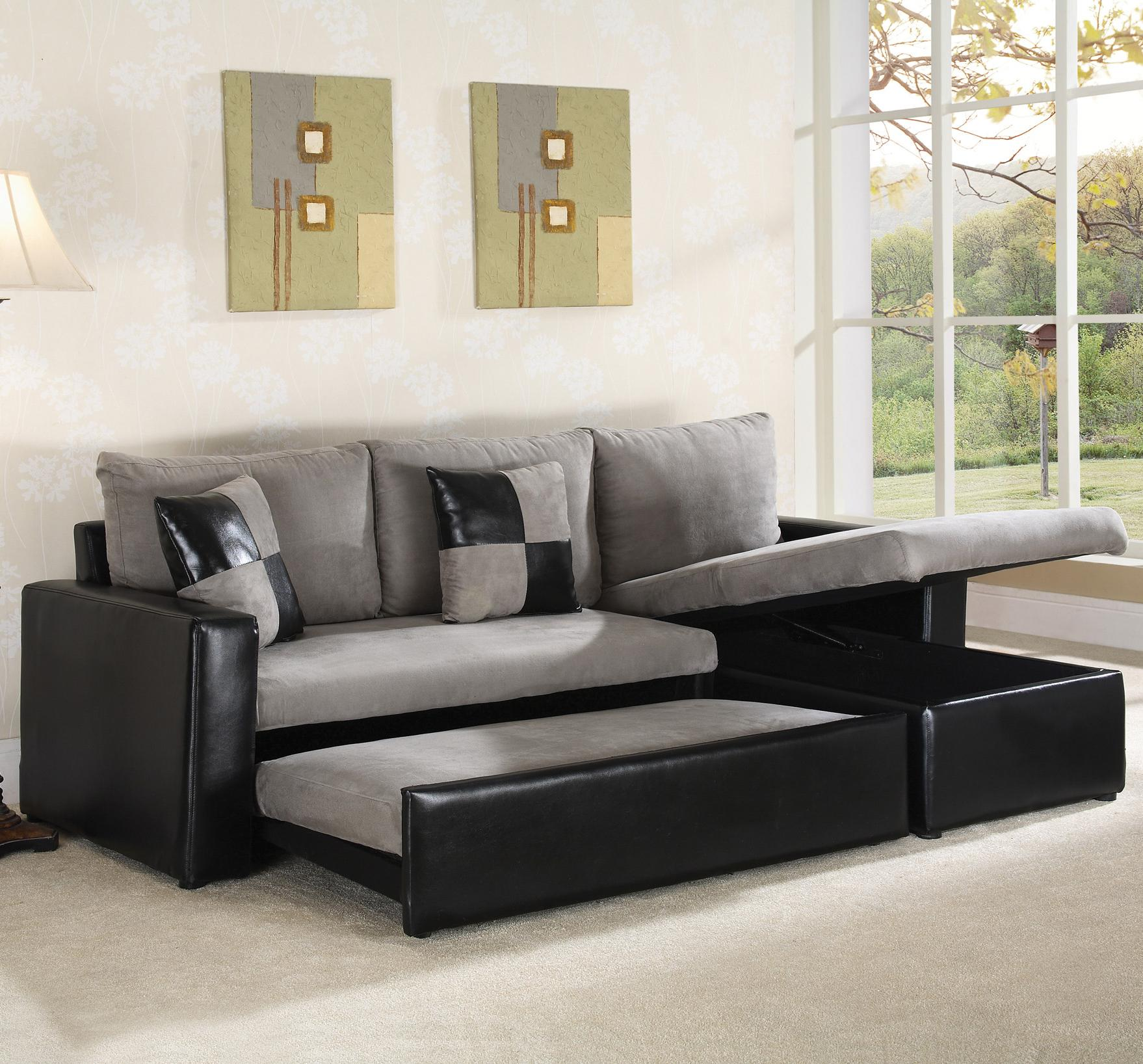 Top 5 Benefits For Sleeper Sofas The Magic Of Pullout Beds ~ Space Saving Sleeper Sofa