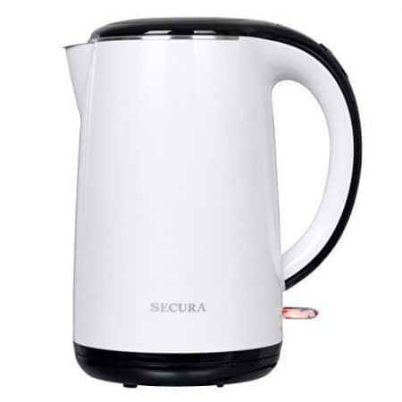 Secura Electric Kettle Verdict