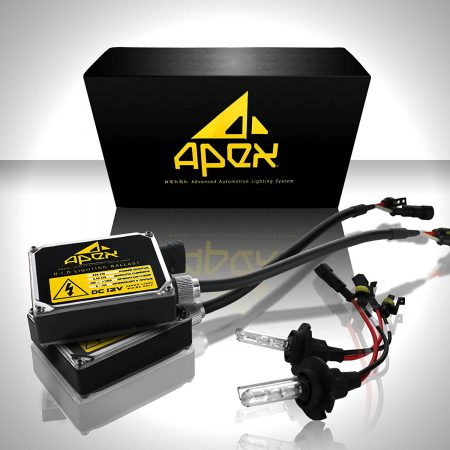 apex hid review
