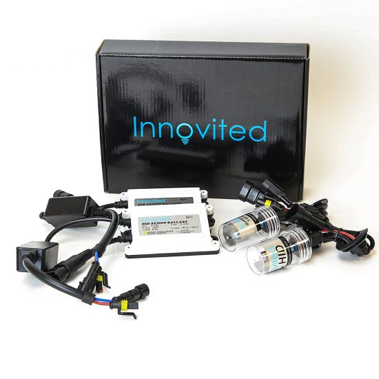 Innovited HID Review