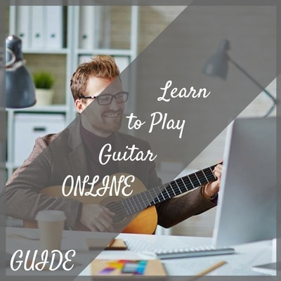 gutar lessons for beginners online