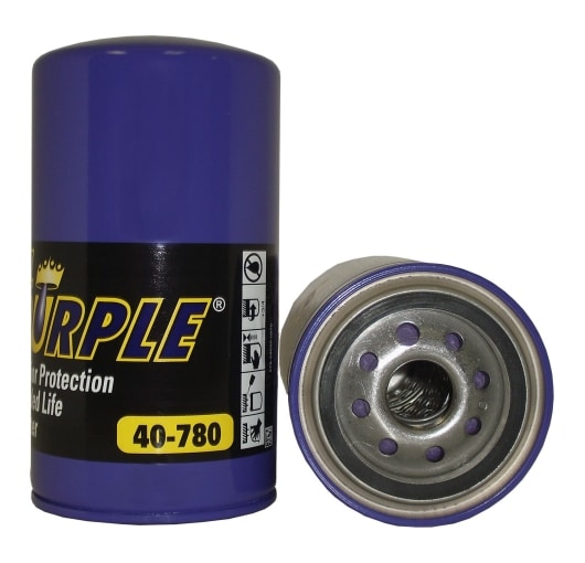 review of royal purple oil filter