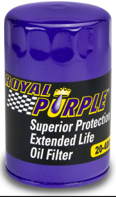 Royal Purple Oil Review >> Review Of Royal Purple Oil Filter Topratedanything Com