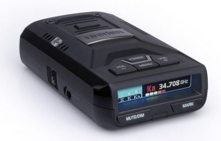 Unidern R3 Radar Detector Review