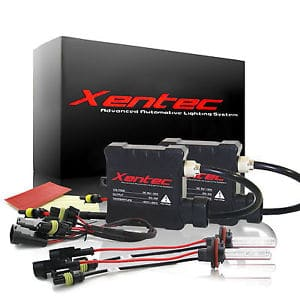 xentec kit review