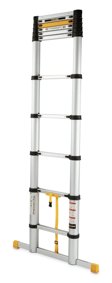 telescope ladder