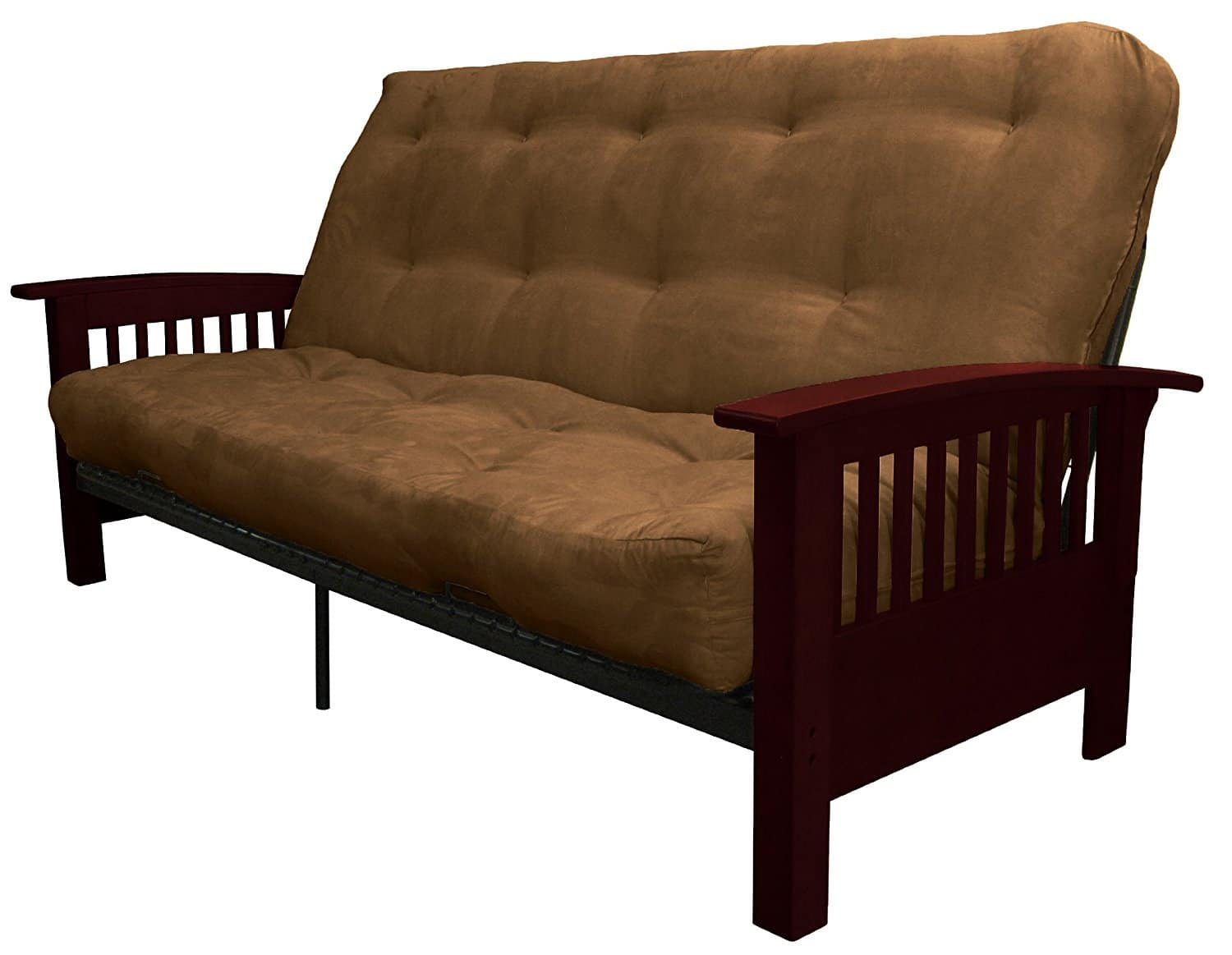 Cons. This sleeper sofa ...