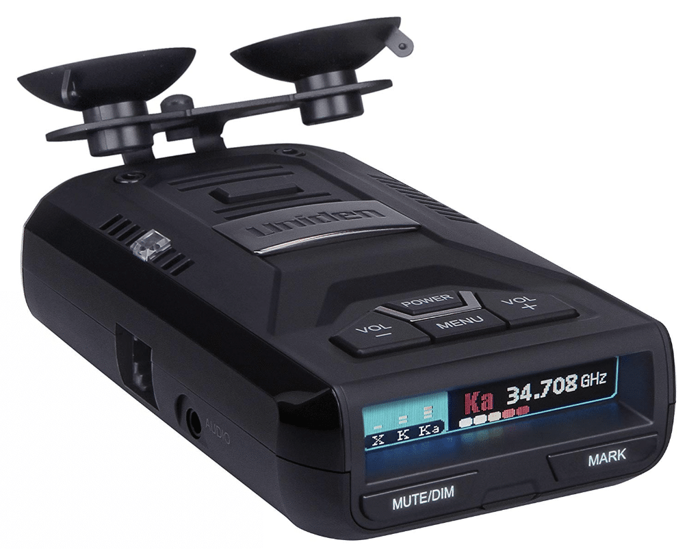 The 5 Best Radar Detectors so you can Go Fast Safely [Tried