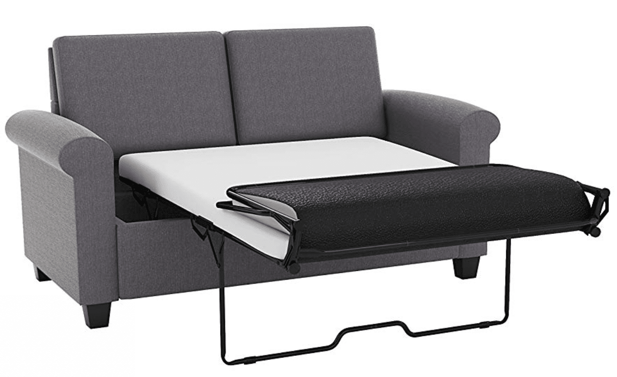 7 Best Sleeper Sofas Mattresses 2019