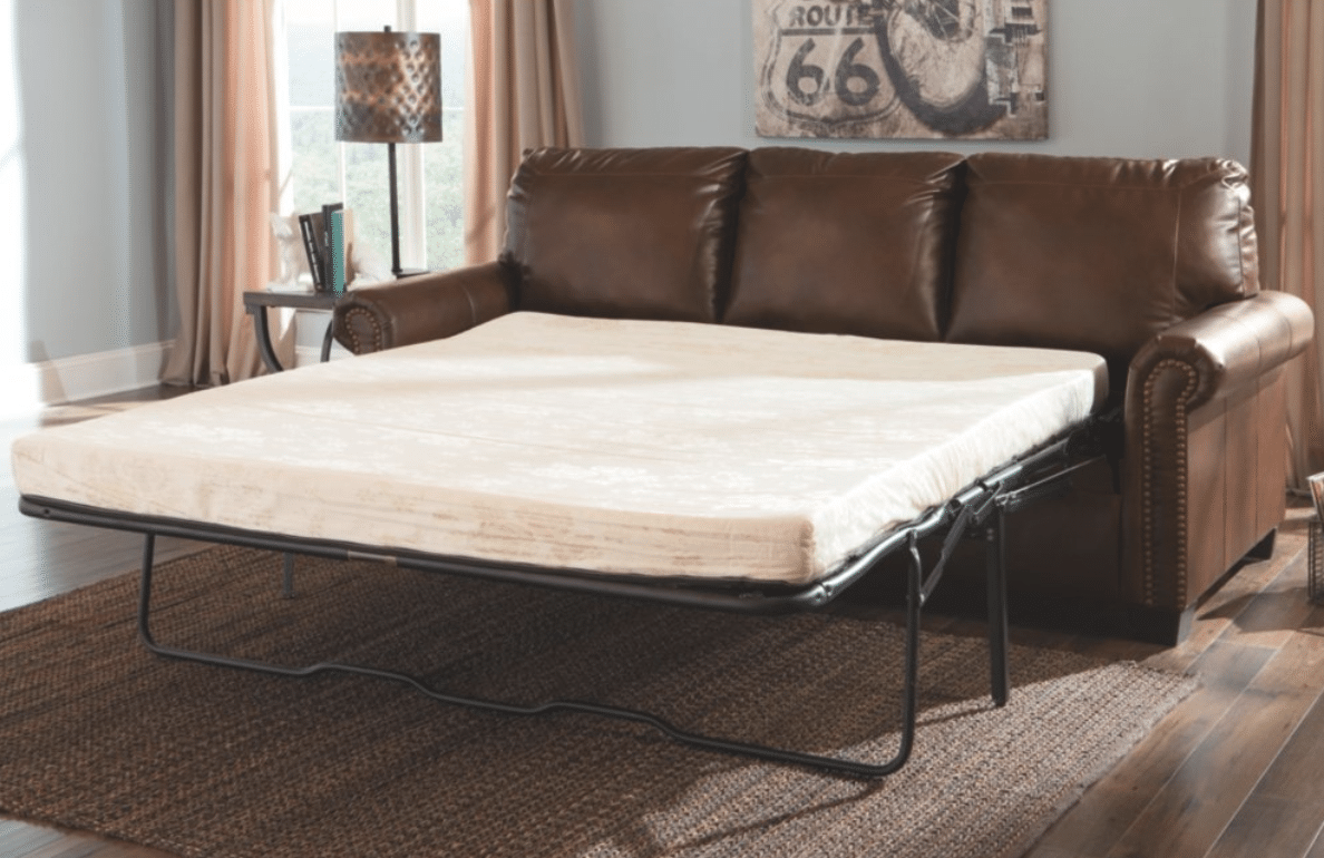 signature pull out mattress by ashley