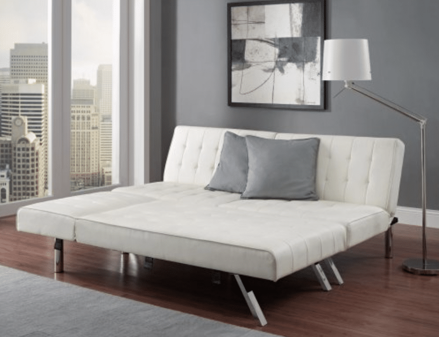 Pleasant 7 Best Sleeper Sofas Mattresses 2019 Top Rated Anything Download Free Architecture Designs Lukepmadebymaigaardcom