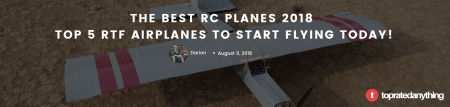 the best rc planes to buy