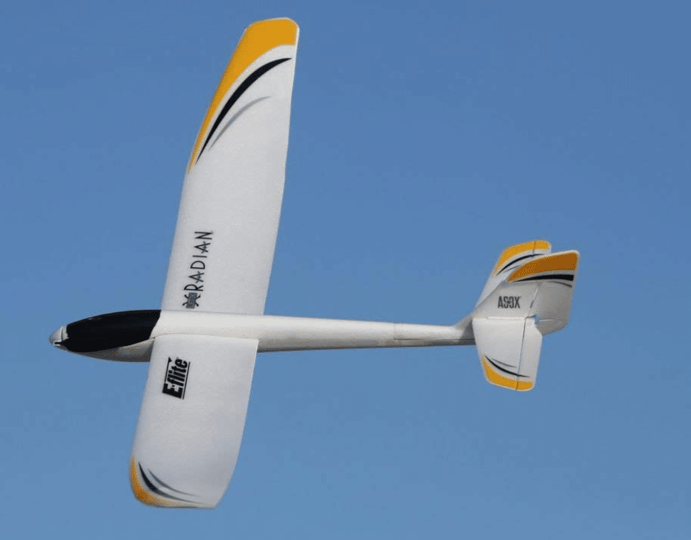 The 5 Best RC Planes | Awesome RTF Airplanes