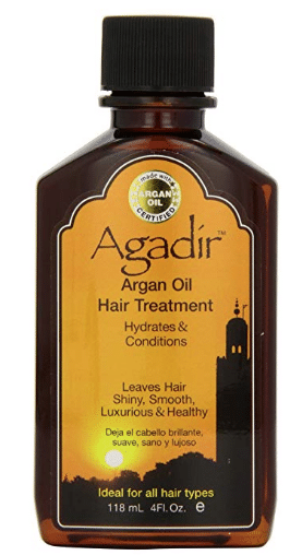 Agadir Argan Oil Treatmen