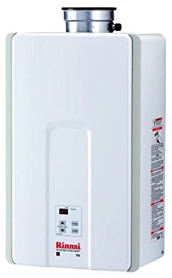 The 10 Best Tankless Water Heaters Research 2019