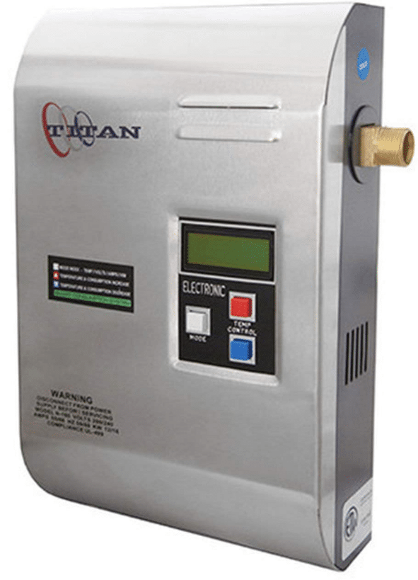 Titan Tankless N-160 Water Heater