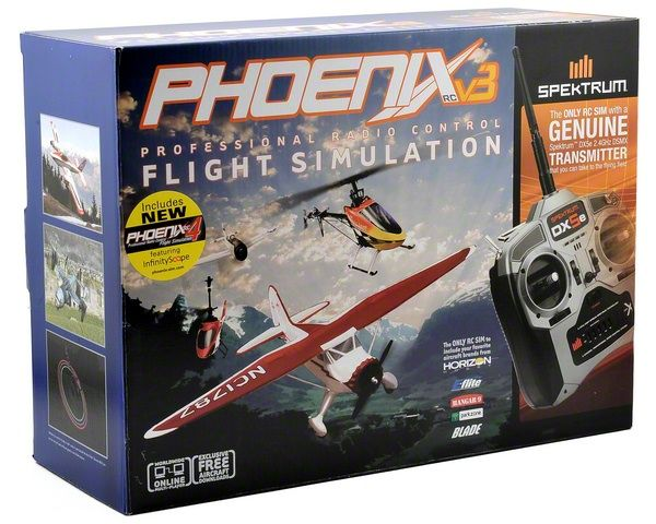 The Best RC Plane Flight Sims Reviews – TopRatedAnything