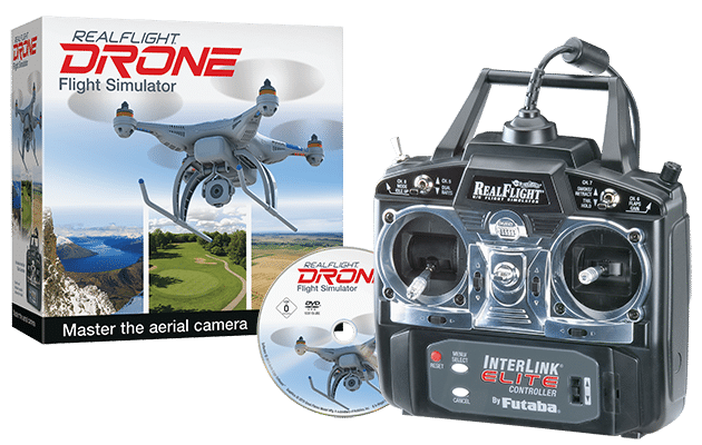RealFlight Drone Edition Easiest Way to Learn