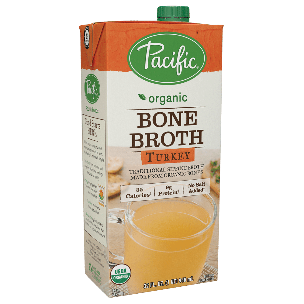 the best bone broth