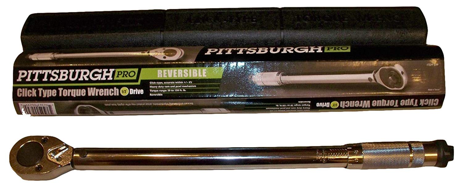 Pittsburgh Pro 239 Professional