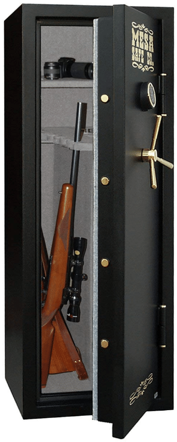 Mesa Safe Company MBF5922E Gun Safe with Digital Lock
