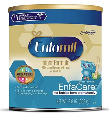 Enfamil EnfaCare Infant Formula
