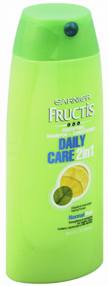 Garnier Fructis Daily Care 2-in-1