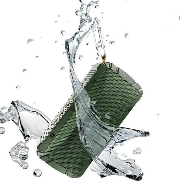 Waterproof APIE Portable Speaker