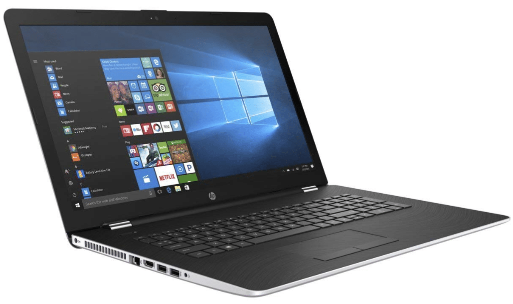 "2017 HP 17.3"" Business Flagship Laptop PC"