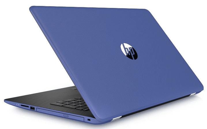 "HP 17.3"" HD"