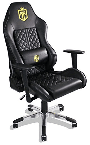 GT Throne, Immersive Gaming Chair