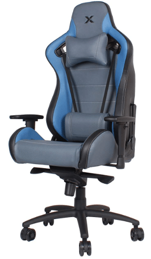 RapidX Carbon Line Gaming & Lifestyle Chair