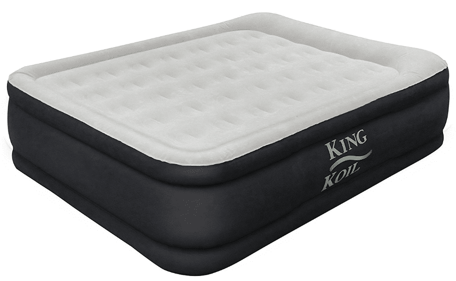 The 10 Best Air Mattresses A Guide For A Beautiful Sleep 2019