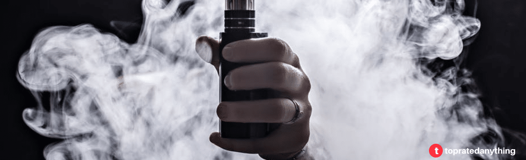 15 Most Asked Questions About Vaping (2019) | TopRatedAnything
