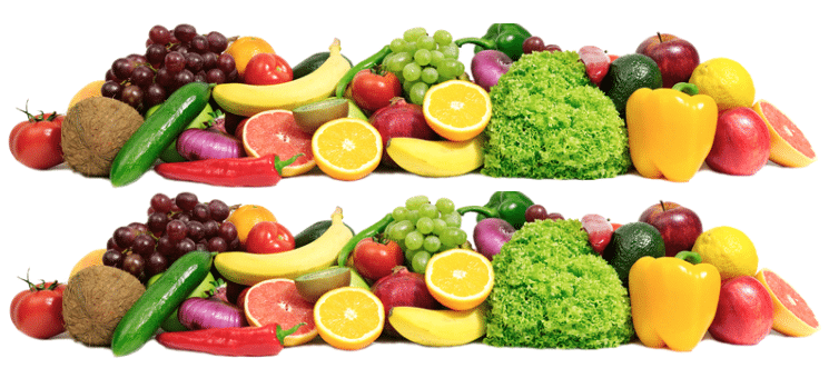 feature image for eating healthy