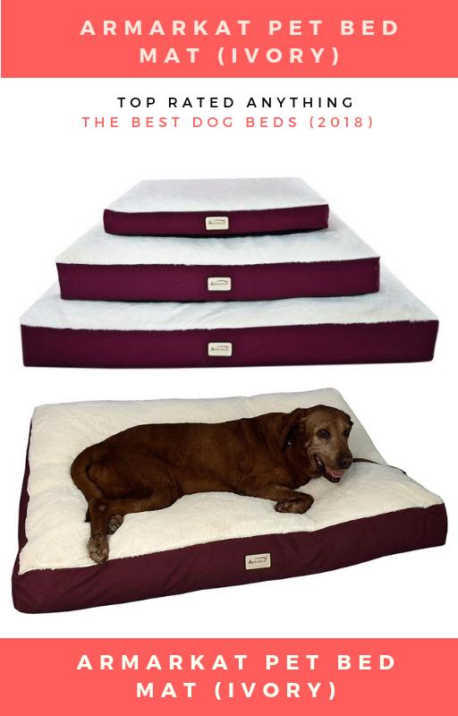 link to Armarkat Pet Bed Mat (Ivory)