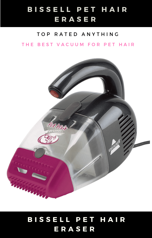 Bissell Pet Hair Eraser Handheld Vacuum, Corded, 33A1​